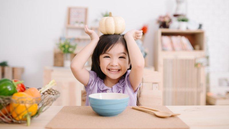 沒有加鹽巴不代表食物沒味道!避免寶寶習慣重口味