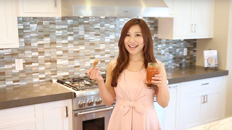 矽谷美味人妻教你DIY義大利麵萬用青醬+紅醬