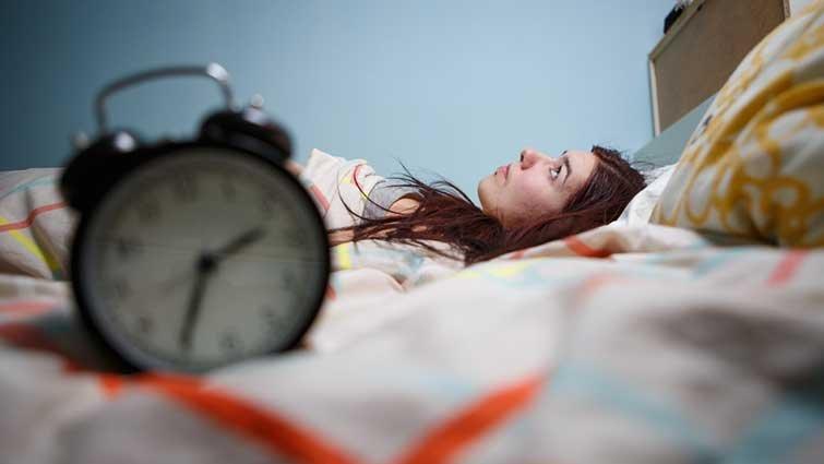 睡眠不足媽媽必看!一夜好眠的小撇步