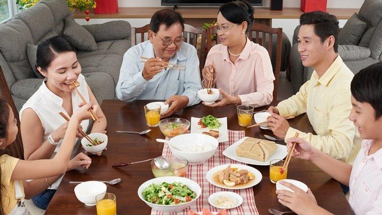 年後拒「吃肥」!飯前喝這味減脂茶,脂肪不囤積