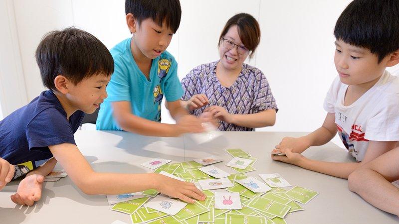 延後開學,在家放電不無聊!邊玩邊學的學習類桌遊(依學科推薦)