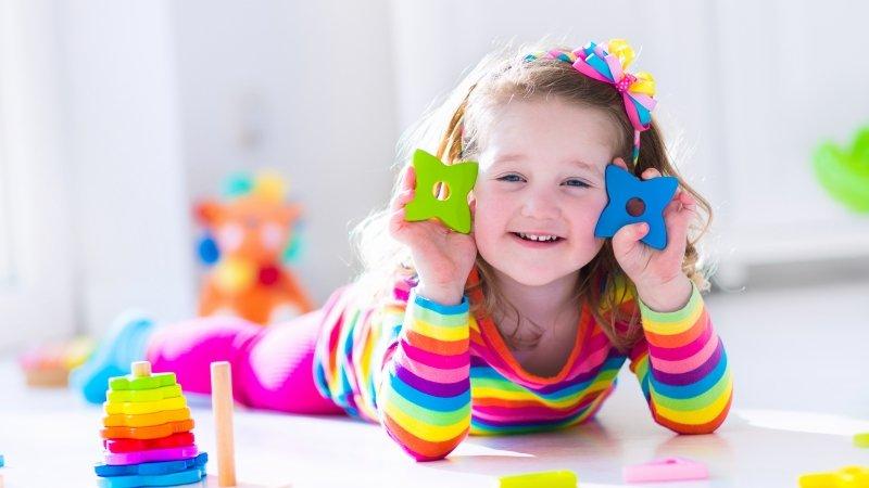 開發孩子的潛能,父母要掌握的4大重點