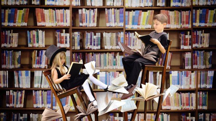 面對下一個60年 閱讀力必須進化為素養力