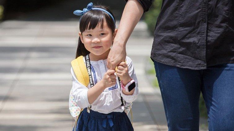 兒童智慧手錶比一比,安全定位不斷線