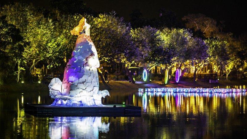 一年一度夜間盛事:2020全台特色燈會大募集!
