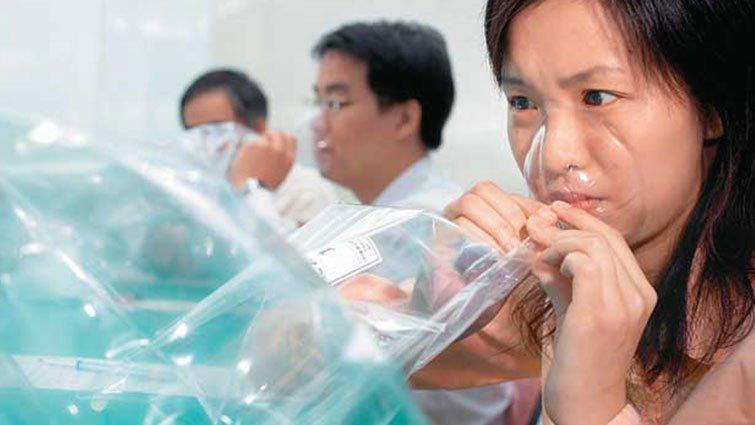 中國奇葩職業:把興趣、怪癖變高薪