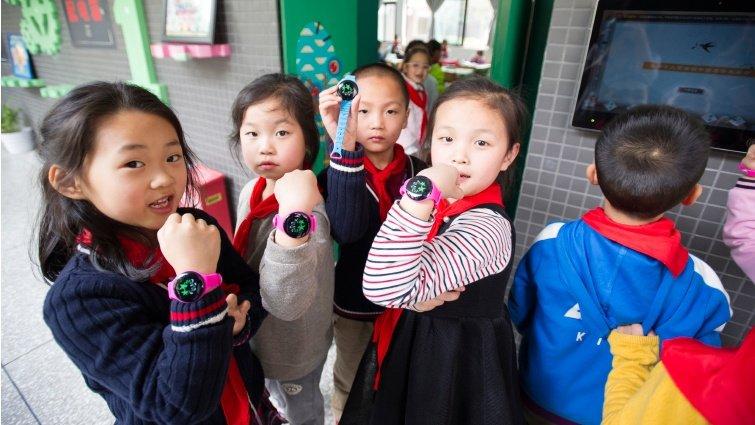 紫藤小學,天生的智慧校園