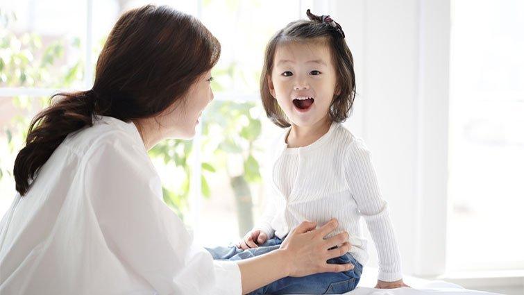教養孩子  父母需要高EQ