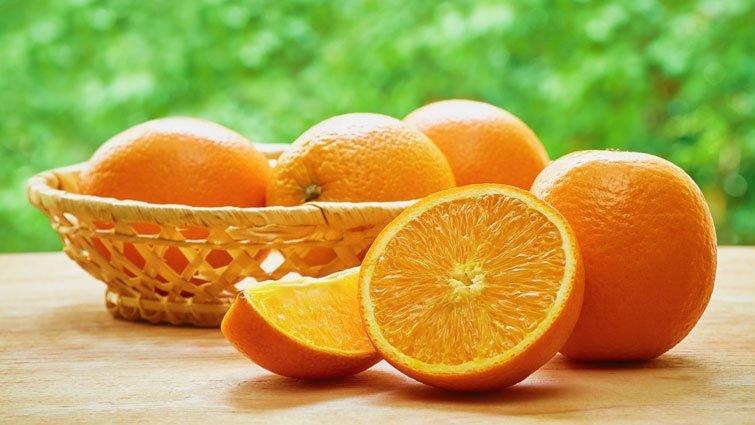 橘子助排便 搭配這個一起吃,還能消除疲勞