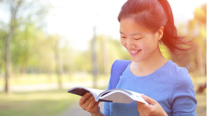 名師私房推薦:給青少年寒假療癒、補腦力書單
