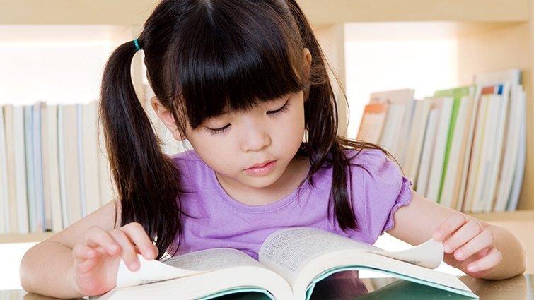 林真美:繪本──培養幼兒語文能力的絕佳管道