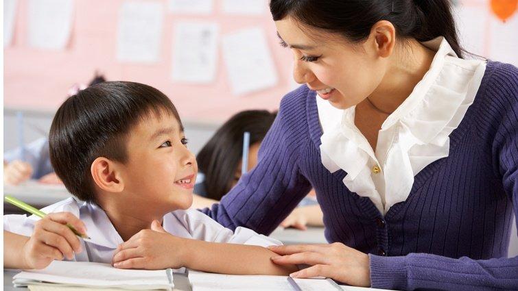 一張小白板,讓孩子面對數學從「被動解題」化為「主動思考」