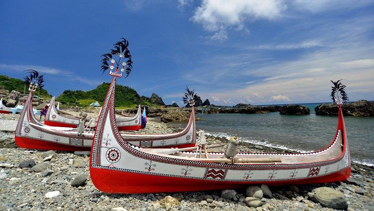 暑假衝一波,台灣10大跳島小旅行:台東蘭嶼篇--體驗「多背1公斤」的綠旅行