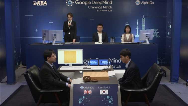 台大教授:「戰勝自己」對AlphaGo而言,不只是口號