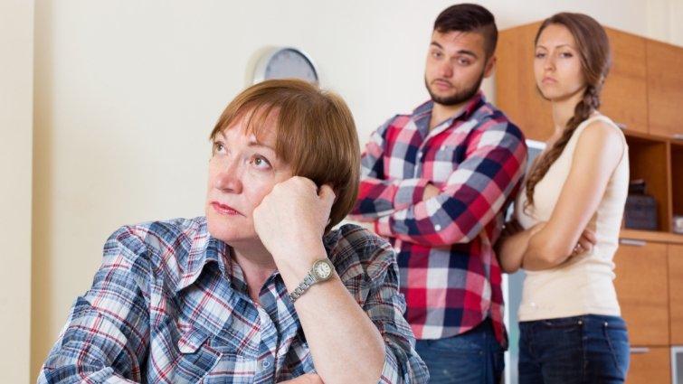 「他們不喜歡我,有孩子後就會比較好了?」打破你對姻親的7個迷思