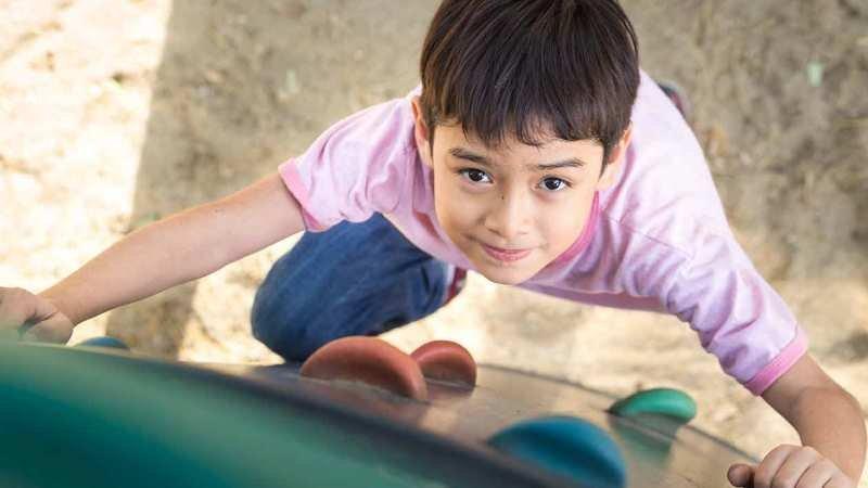 專家:7個常見錯誤 摧毀孩子心理素質