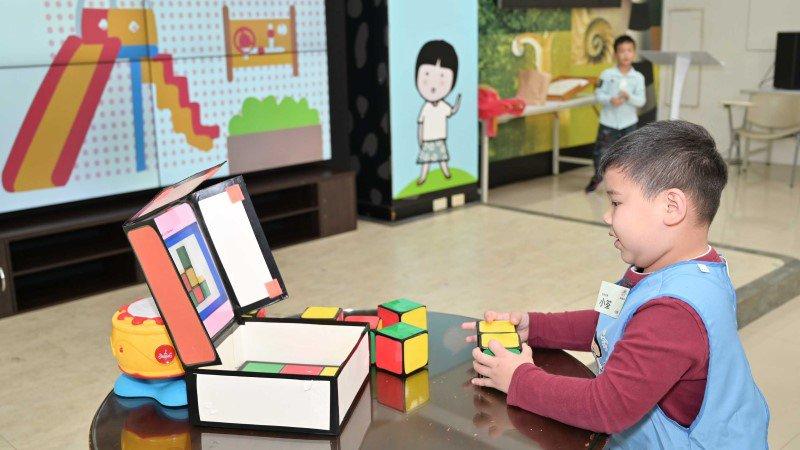 家扶調查:63%特殊兒家長「孩子遊戲時曾遭不友善對待」