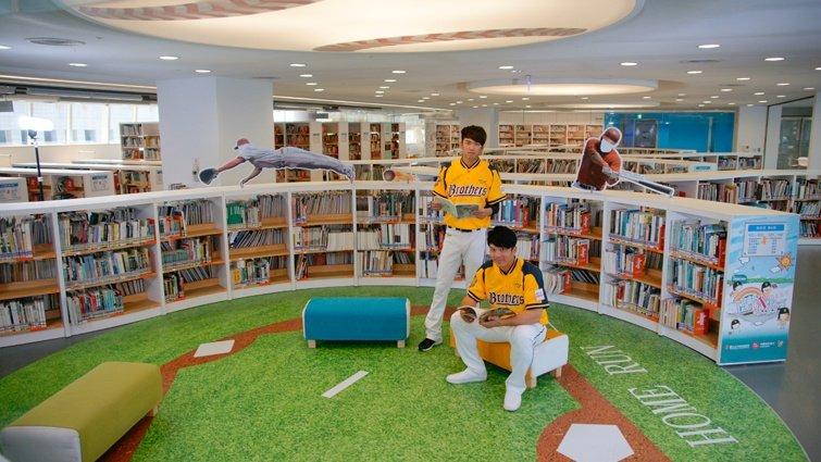 鼓勵閱讀與棒球成為全民運動 「閱讀全壘打」送中信兄弟主場賽事門票(中獎名單於文末)