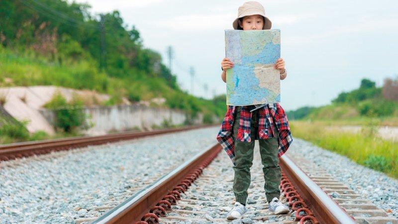 國小生為什麼跨不了「社會科之壁」?閱讀理解力不足、看到長文就想逃