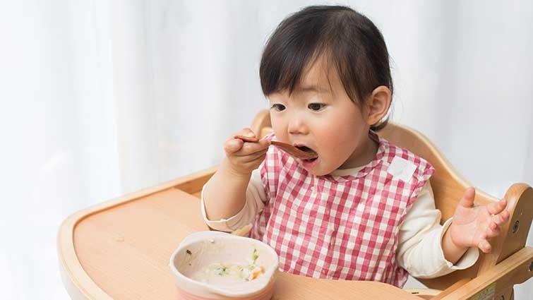 七種聰明好食材 寶貝頭好壯壯