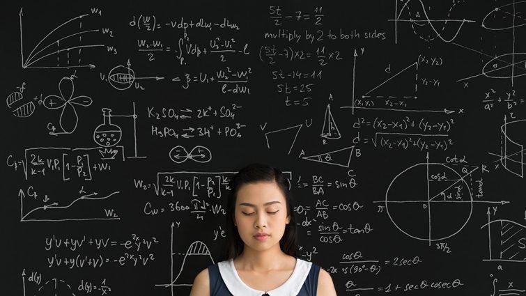 頂尖學生才懂得的四大學習心法