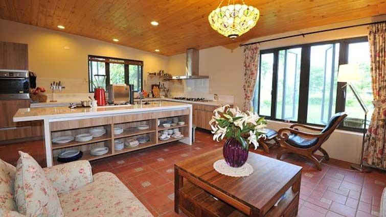 親子遊住宿新選擇 Airbnb找房貼近在地文化