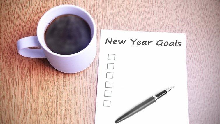 6個創意年度計畫,讓你擁有充滿新意的一年