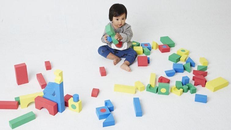 「清、減、定」鍛鍊親子收納整理術!