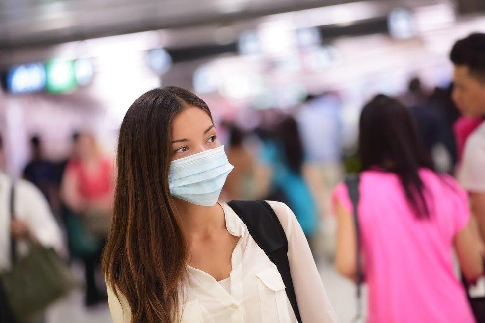 黃瑽寧:一分鐘搞懂A型和B型流感