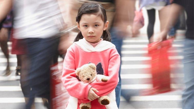 10招,保護孩子的人身安全
