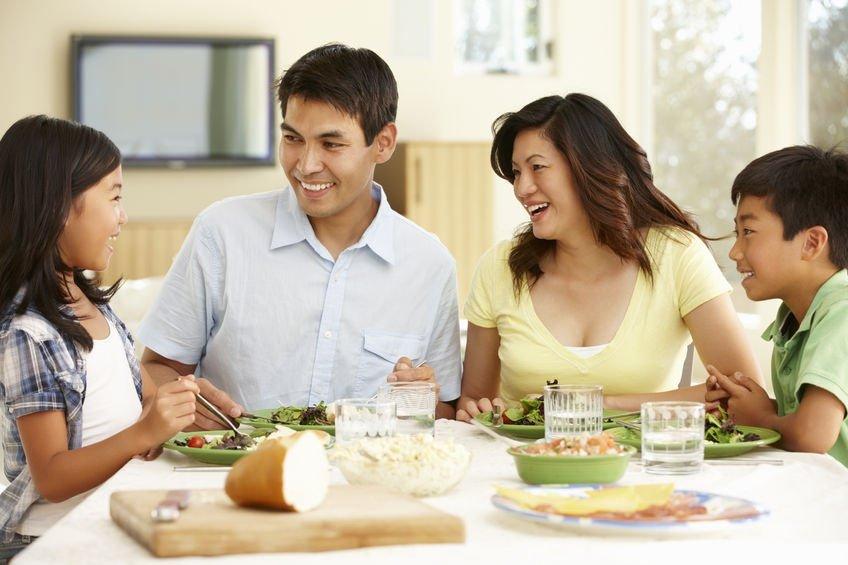 均衡營養,早晚吃出學習力