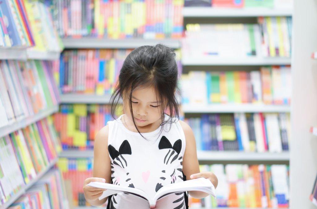 2019年圖書館借閱排行榜出爐 小孩最愛這本...