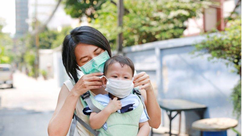 武漢肺炎擴散至南韓,確診205例,台成立疫情指揮中心