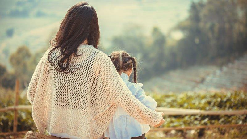 女兒們,媽媽該如何避免妳遇見渣男?