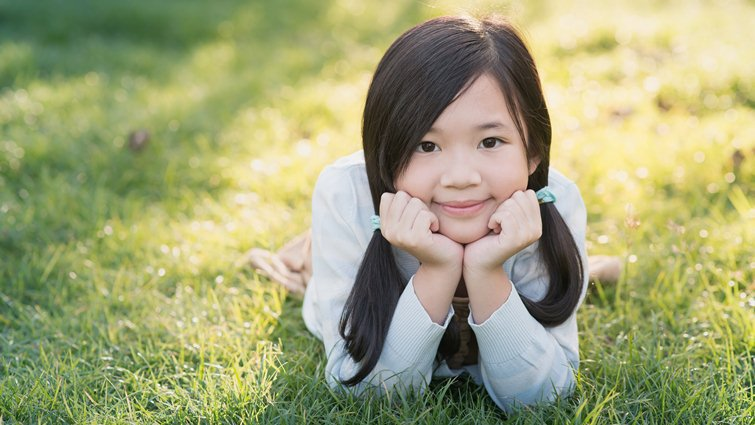 在悲觀的年代, 如何養出樂觀的孩子