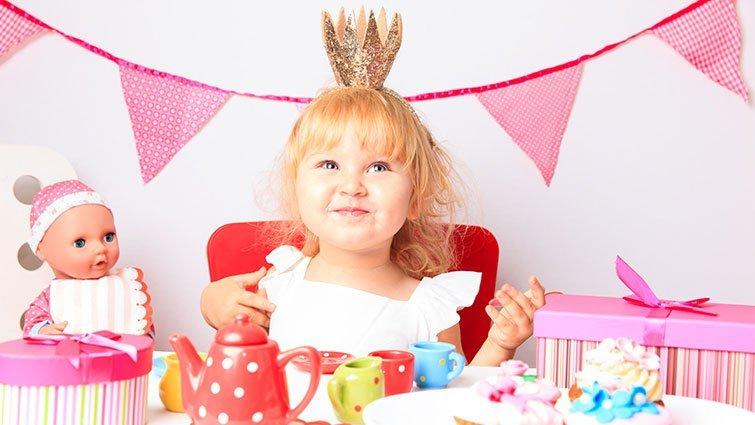 美國研究:公主故事影響幼兒性別形象觀