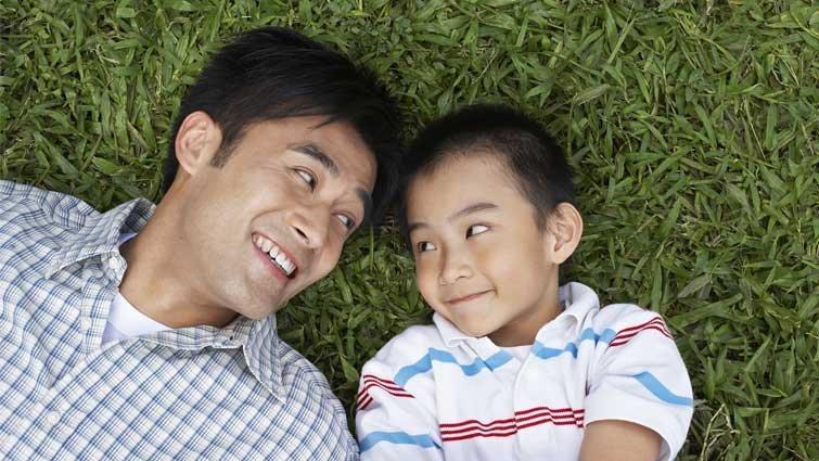 大大親子影展論壇:多點寬容去欣賞我們的孩子