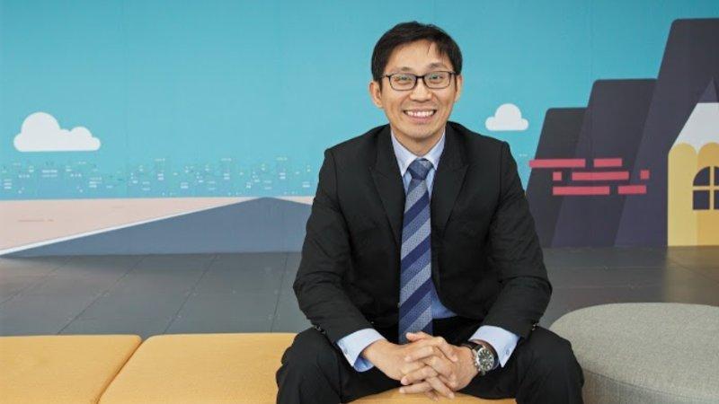 台灣人工智慧學校執行長 陳昇瑋:AI是台灣下一個機會