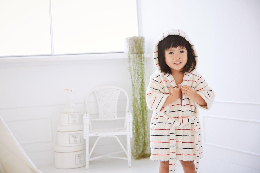 毛巾這樣挑!陪孩子從觸覺開啟學習新體驗