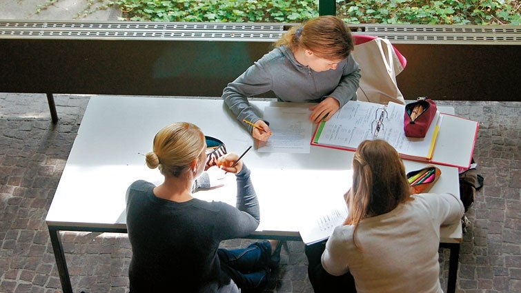 德國大學選才:學習歷程是關鍵