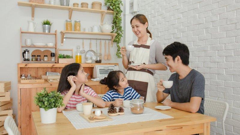 從全家「匠土司」開始 日日擁有美好的親子食光