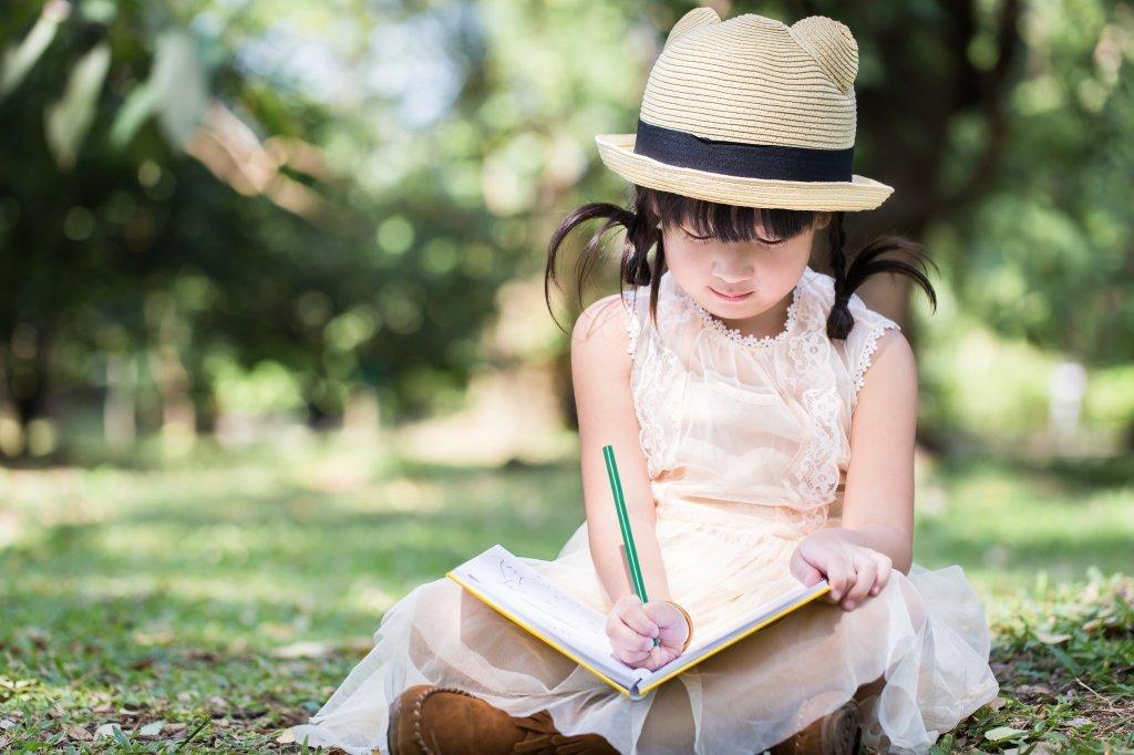 透過昆蟲的微觀世界,找到閱讀的與趣味