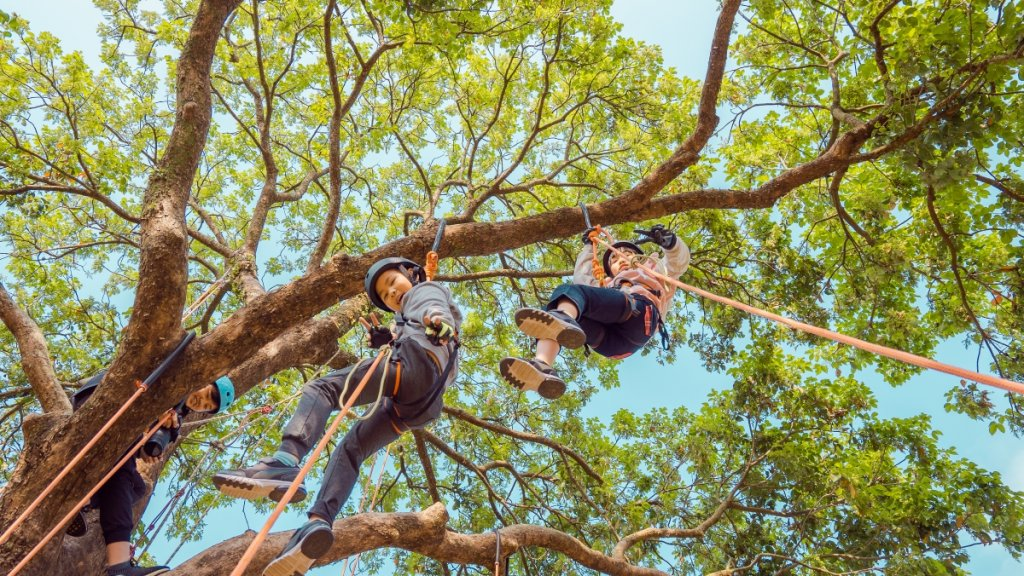 今夏!!讓小孩放電去 嘉義縣政府祭出最高優惠2400元!