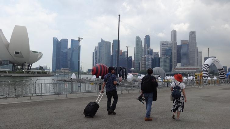 新加坡採訪後記:未來20年,哪裡是我們要去的方向?