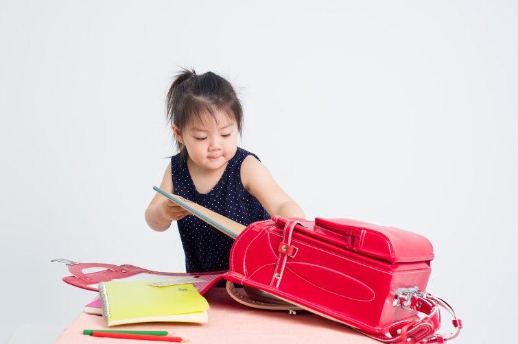 比上正音班更重要的事--小一生該準備好的4大能力