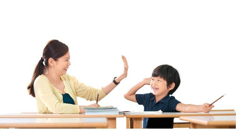 編者的話:教育的難題,先安頓好父母心