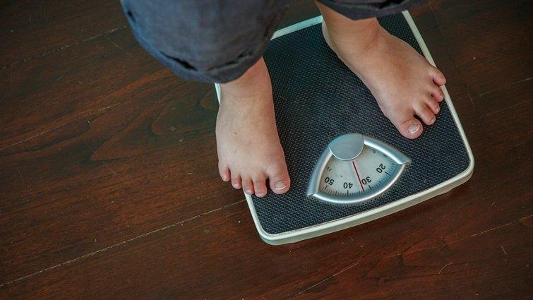 體胖心較寬?研究:兒童期發胖恐提高重度憂鬱機率