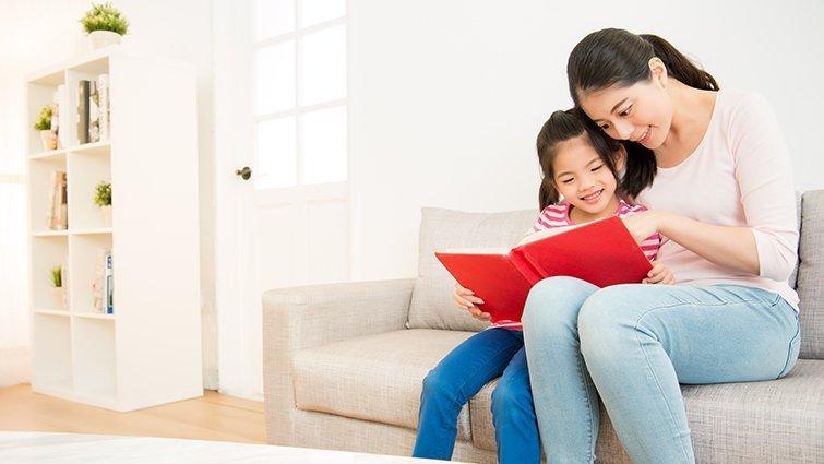 林真美:解決「繪本後遺症」?唯一辦法是陪伴孩子細細品味繪本!