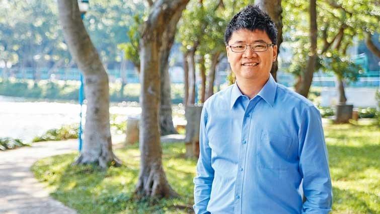 陳志榮:「超級細菌」剋星 挑戰難纏感染病