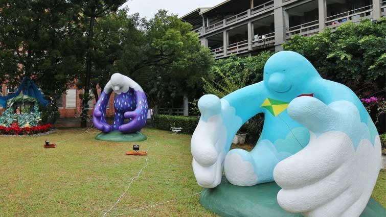 台南市黎明高中國中部:傳統升學私校添國際教育
